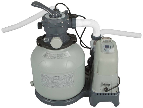 intex pool sand filter manual